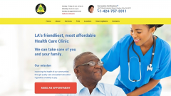 Affordable Healthcare Inc.