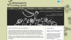 BioProperty Strategy Group